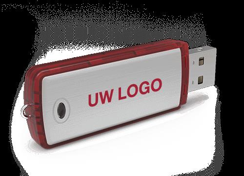 Classic - Gepersonaliseerde USB Stick