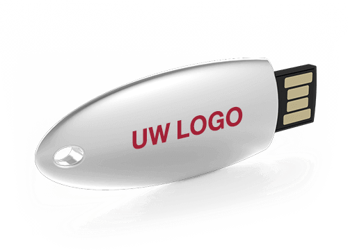 Ellipse - USB Relatiegeschenk