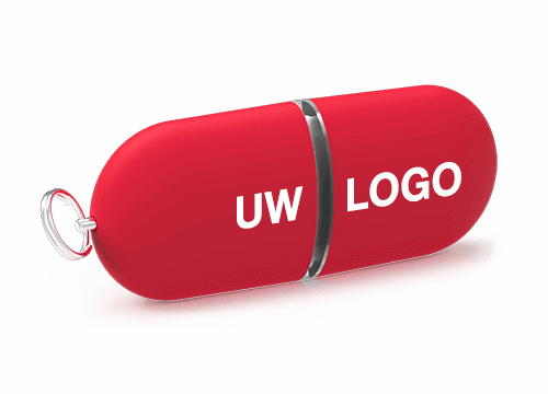Pod - USB Stick Bedrukken