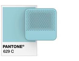 "Pantone&#174; Referentie Bluetooth<sup style=""font-size: 75%;"">®</sup> luidspreker"
