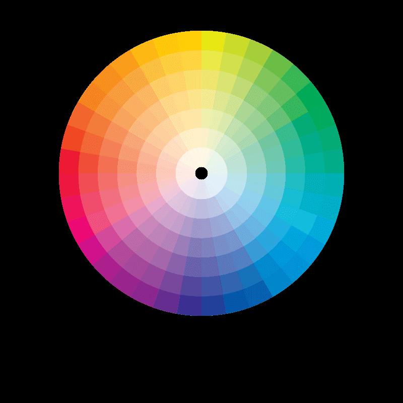 Light Eigen Kleur Behuizing