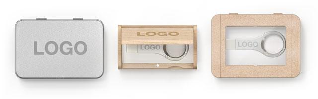 USB Sticks Accessoires