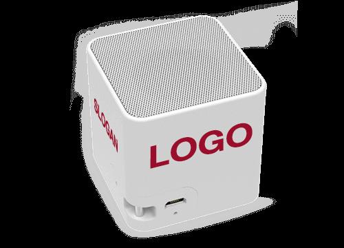 Cube - Relatiegeschenken Luidspreker