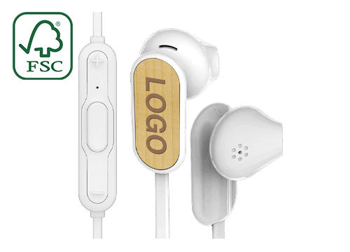 Grain Bluetooth® - Inkoopprijs Bluetooth® Oortelefoons