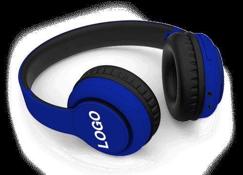 Mambo - Koptelefoons Bedrukte