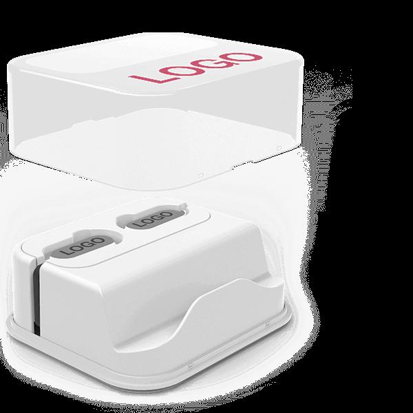 Peak Bluetooth® - Custom Draadloze Oortelefoons