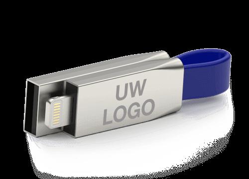 Connex - USB Kabel Printen