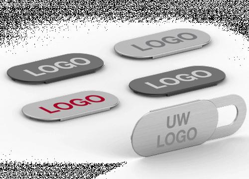 Guard - Webcam Cover met Logo