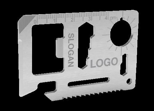 Kit - Creditcard - tool