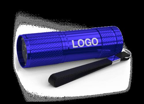 Lumi - Lamp Logo