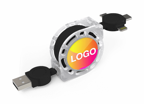 Motion - USB Kabel Printen