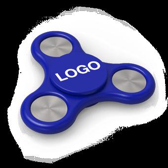Sport Mini - Fidget Spinners Bedrukken Logo