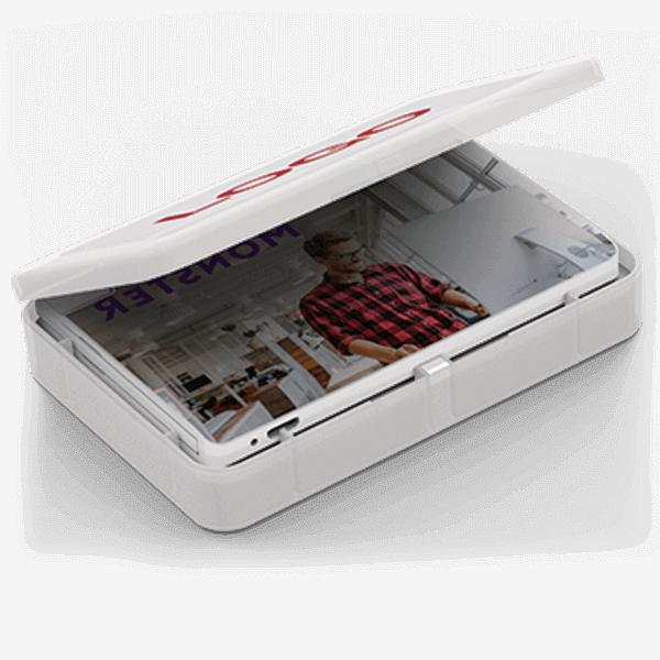 Card - Powerbanks Bedrukken