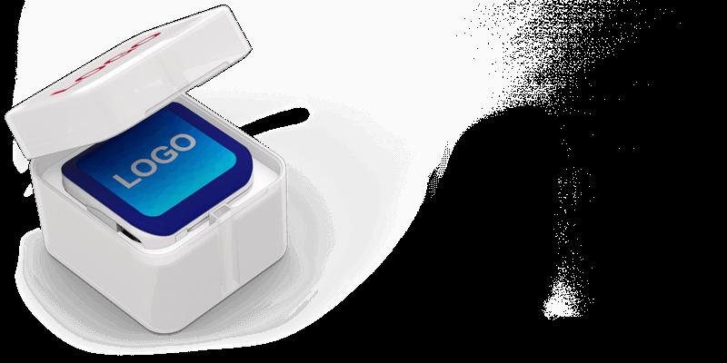 Boost - Powerbanks Bedrukken
