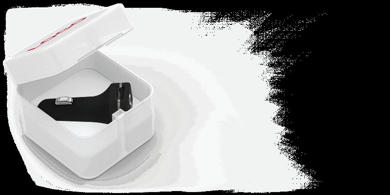 Master - Relatiegeschenken Auto Oplader