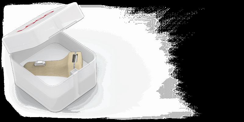 Woodie - Gepersonaliseerde USB Auto Opladers