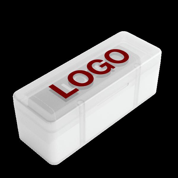 Lux - Powerbanks Bedrukken