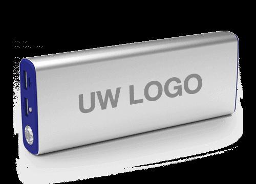 Titan - Powerbank Logo