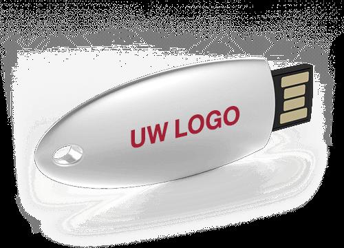 Ellipse - USB Bedrukken