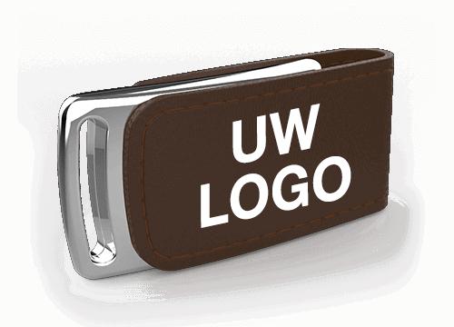 Executive - USB Leder