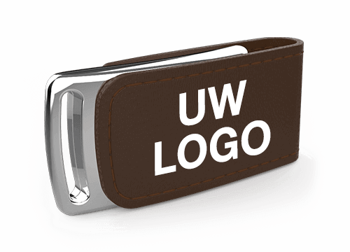 Executive - Bedrukte USB Sticks