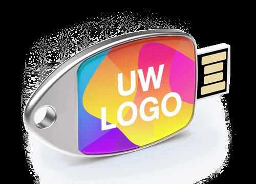 Fin - USB Sticks Bedrukken