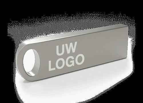 Focus - Bedrukte USB Stick