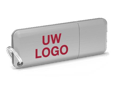 Halo - USB Stick Relatiegeschenk
