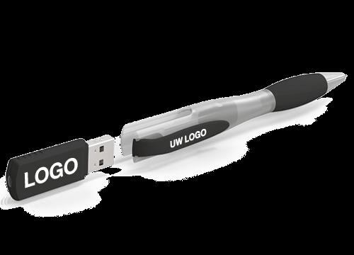 Ink - Bedrukte USB Pennen