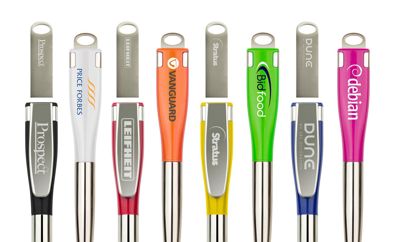 Jot - Bedrukte USB Pen