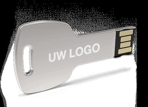 Key - USB Sticks Bedrukken