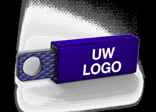Memo - Gepersonaliseerde USB Stick