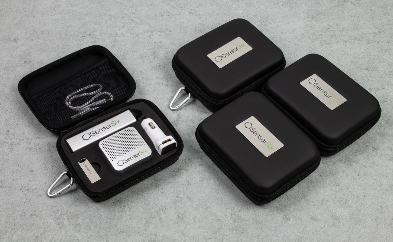 Metal L - USB Stick Bedrukken, Powerbank Bedrukken, Custom Car Charger en Luidspreker Logo