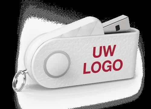 Milano - Gepersonaliseerde USB Stick