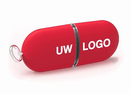 Pod - Bedrukte USB Stick