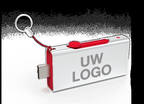 Slide - USB Stick Bedrukt