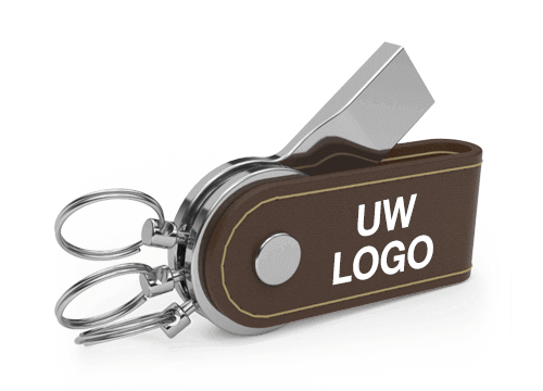 Swift - Relatiegeschenk USB Stick