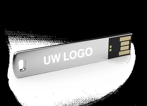 WalletStick - Bedrukte USB Sticks