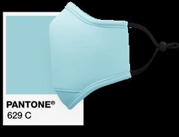 Pantone® Referentie Gezichtsmasker